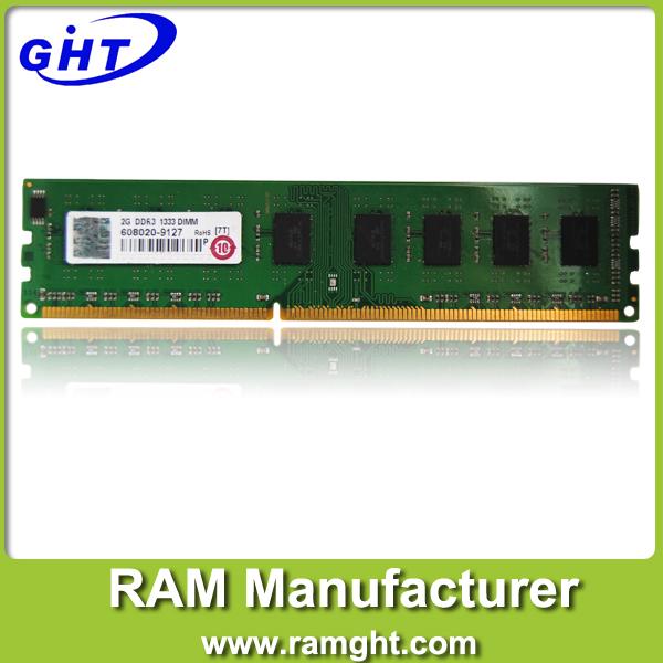 2gb Ddr3 Ram 1333 Desktop Accept Paypal