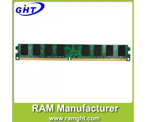 ram ddr2 2gb 800mhz desktop from GHT