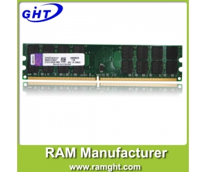 cheap ddr2 ram 4gb with ETT chips