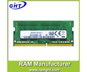 Cheapest cost Laptop DDR4 4gb 8gb 16gb sdram  taiwan manufacturing chips