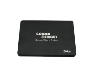 Golden memory sata3 ssd 2.5 240gb  external hard disk