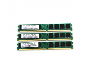 Lifetime warranty 1gb ddr2 ram desktop