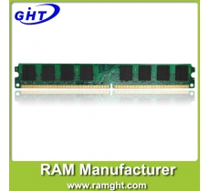 memory ram ddr2 1gb 800mhz with ETT original chips for desktop
