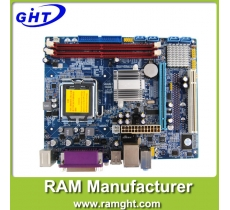motherboard socket 775 ddr2 with 945G express chipset for desktop