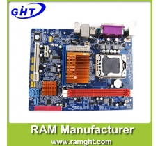 shenzhen motherboards pc Supports DDR3 1333/1066/800 memory X58
