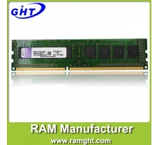 High Speed Ddr3 Ram 8gb pc3-12800 1600mhz for desktop