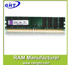 computer ram price ddr2 4gb 800mhz pc2-6400 for desktop
