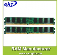 cheap ddr2 ram 2gb with ETT chips