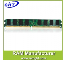 2gb ddr2 pc2-6400 desktop ram with ETT chips