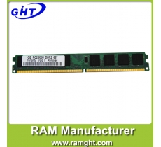 1gb 667mhz memoria ram ddr2 with ETT chips