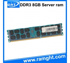 Registered PC3-10600R 2Rx4 8gb ddr3 ram for server