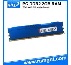 Desktop 800mhz ddr2 2gb ram memory suppliers China