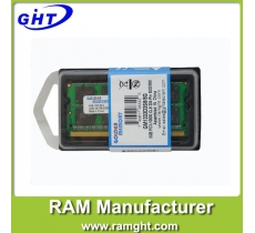 ddr3 memoria ram 8gb 1333mhz for laptop