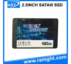 hot selling external ssd 480gb hard disk 2.5inch sata3
