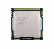 lga1156 socket 2.93GHz cpu processor i7-870