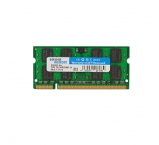 non ecc 2gb  memory ddr2 portable external ram for laptop