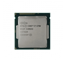 i7 4790 lga1150 socket oem intel core cpu