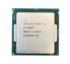 CPU i5 6600T lga1151 Socket  computer intel cpu