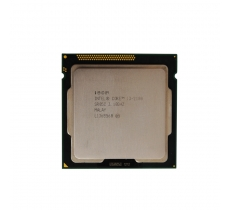 3.1GHz lga1155 socket cpu core i3 2100 processor
