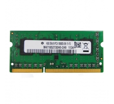 GHT hot sale ddr3 4gb ram for laptop