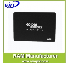 GHT technology hot selling 2.5inch ssd hard disk 32GB