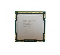 Socket cheap intel core i5 650 cpu China supplier