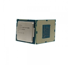 i5 4460 64bits lga1150 socket small cpu support DDR3 DDR3L Memory