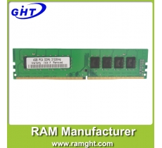 computer parts shenzhen ddr4 4gb ram 2133mhz