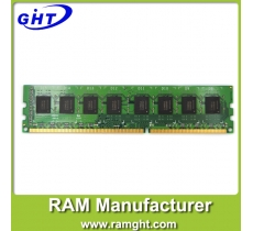 Branded new ddr3 8gb ram 1066mhz with ett original chips