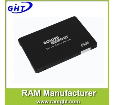 OEM/Golden memory SM2246XT SATAIII 64GB SSD Solid state drive