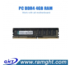 GHT hot sale ddr4 4gb 2133mhz ram memory