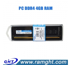 Branded NEW 4gb ddr4 2133mhz 288pin desktop ram memory