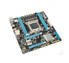 Chinese supplier manufacturing Support DDR3 4GB/8GB REG ECC LGA2011 Socket X79 motherboard