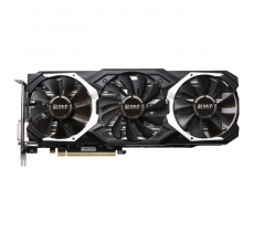 High Quality Original Memory 8Gb 256 Bit Amd Rx 580 Graphics Card