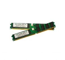 DDR2 2GB 800mhz ram desktop lifetime warranty