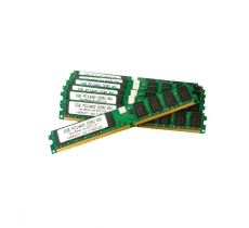 Ram memory long dimm 2gb ddr2 800mhz